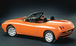Captivating Fiat Barchetta Limited Edition 1999. Fiat 2 Seater Sport Car Great On ... Pictures