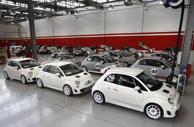 02_Abarth - Pertti's Abarth 500 pages